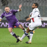 Serie A italiana: Fiorentina reacciona y se recupera venciendo 2-1 al Crotone