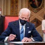 Biden evita salida de EEUU a la OMS y lo regresa al Acuerdo de París
