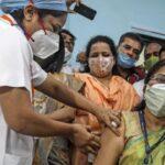 India emprende la mayor campaña de vacunación del mundo contra pandemia