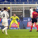 Serie A italiana: Inter de Milán aplica una dura derrota al Juventus (2-0)
