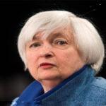 EEUU: Senado confirma como secretaria del Tesoro a Janet Yellen