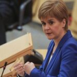 Unión Europea: Escocia volverá pronto, alerta  Nicola Sturgeon