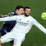 Liga Santander: Real Madrid se impone por 2-0 y frena racha del Celta