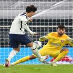Copa de la Liga: Tottenham por su novena final al ganar 2-0 al Brentford