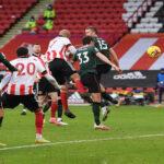 Premier League: Tottenham renace a costa del colero Sheffield United (3-1)