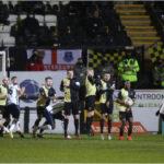 Copa de Inglaterra: Tottenham cargado de suplentes golea 5-0 al Marine