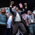Nuevo gobernador de Puerto Rico exigirá la anexión a Estados Unidos