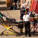 Covid-19: EEUU supera los 440.000 fallecidos