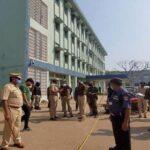 India: Mueren diez bebés por un incendio en hospital