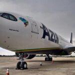 Parte rumbo a India avión que traerá dos millones de vacunas a Brasil