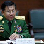 Birmania: Ejercito declara el estado de emergencia y toma el control de país