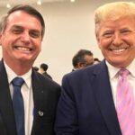 Denuncian a Bolsonaro por amenazar que asalto en EEUU se repita en Brasil