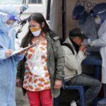 Covid-19: Colombia suma 17.379 casos y pasa de 1,9 millones de contagios