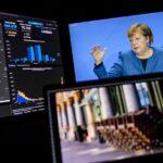 Alemania prorroga hasta 14 de febrero drásticas restricciones en vida pública