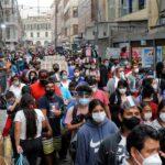 Covid-19 en Perú: Alertan colapso en hospitales y alta tasa de mortalidad