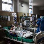 Perú: Pandemia dobla muertes anuales con un incremento de 125.000