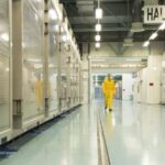 Irán inicia enriquecimiento de uranio al 20 % y viola el acuerdo nuclear