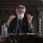 Sagasti sobre denuncia contra vacuna Sinopharm: Buscan desestabilizar al Gobierno