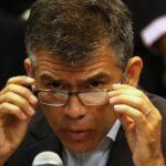 Julio Guzmán descarta indultar a exdictador Fujimori si llega a la Presidencia
