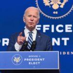 Joe Biden mantendrá restricciones de viaje a EEUU desde UE y Brasil