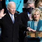 EEUU: Joe Biden jura y se convierte en el presidente 46 (VIDEO)