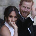 Enrique y Meghan dejan las redes sociales
