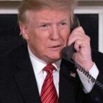 Demócratas piden investigar a Trump por presionar un resultado a su favor