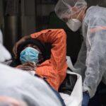 Balance mundial de la pandemia de coronavirus el 24 de enero