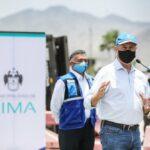 Cuarentena: Parques zonales de Lima permanecerán abiertos al público (VIDEO)