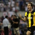 Liga 1: Uruguayo Novick será nuevo jugador del Universitario de Deportes