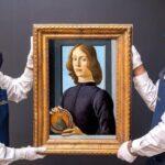 Cuadro de Botticelli alcanza los 92 millones en subasta en galería neoyorkina