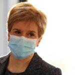 Escocia vuelve durante mes de enero al confinamiento total como en marzo