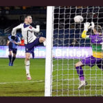 Copa de Inglaterra: Tottenham se clasifica goleando por 4-1 al Wycombe