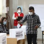 Elecciones 2021: Más de 3.5 millones eligieron local de votación