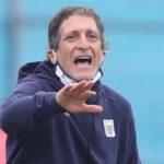 Mario Salas buscará sacarse el clavo al pie de las pirámides con el Wadi Degla FC