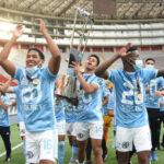 Sporting Cristal: Conmebol lo ubica en su ránking como el mejor equipo peruano