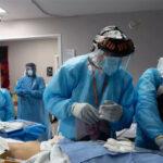 Covid-19 en Europa:  Preocupa lento proceso de vacunación