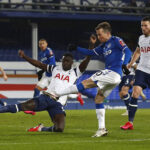 FA Cup: Everton en carrusel de goles vence en la prórroga 5-4 al Tottenham