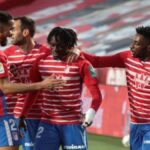 LaLiga: Granada corta su mala racha y derrota al Elche 2-1