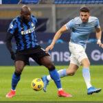 Serie A italiana: Inter de Milán alcanza el liderato  venciendo por 3-1 al Lazio