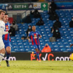 Premier League: Leeds United en la 23 jornada derrota 2-0 al Crystal Palace