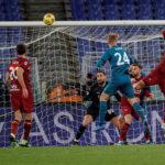 Liga A: Milan derrota 2-1 al Roma y se coloca segundo en la tabla