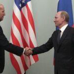 Rusia felicita a EEUU por la llegada del Perseverance a Marte