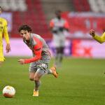 Europa League: Villarreal acaba su mala racha ganando 2-0 al Salzburgo
