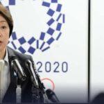 Seiko Hashimoto nombrada presidenta de los Juegos Olímpicos de Tokio 2020