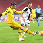 Europa Ligue: Tottenham ponen pie en octavos de final ganando 4-1 al Wolfsberger