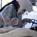 Covid-19: EEUU a punto de superar las 500.000 muertes
