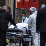 Covid-19: EEUU alcanza 471.184 muertos 27.279.523 contagios