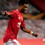 Europa League: Manchester United vs. Milan en octavos de final