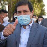 Ecuador: Arauz gana comicios pero necesitará segunda vuelta, según sondeos